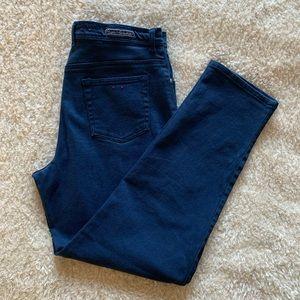 Gloria Vanderbilt Jeans Size 14 Missy Tapered Leg